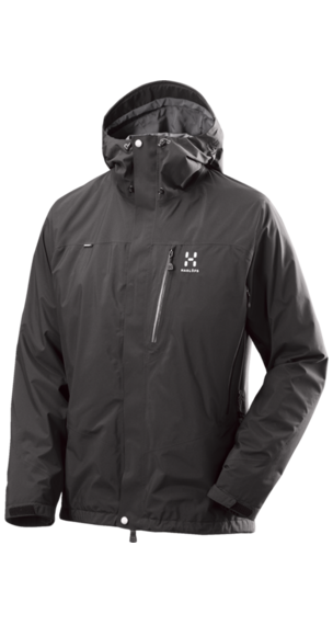 Haglöfs M's Astral III Jacket True Black